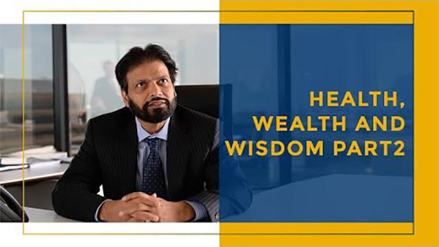 health-health-wisdom-part-2