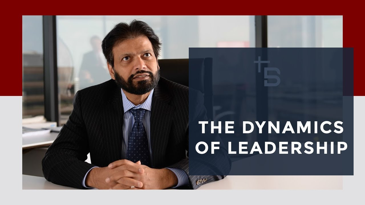 The Dynamics of Leadership