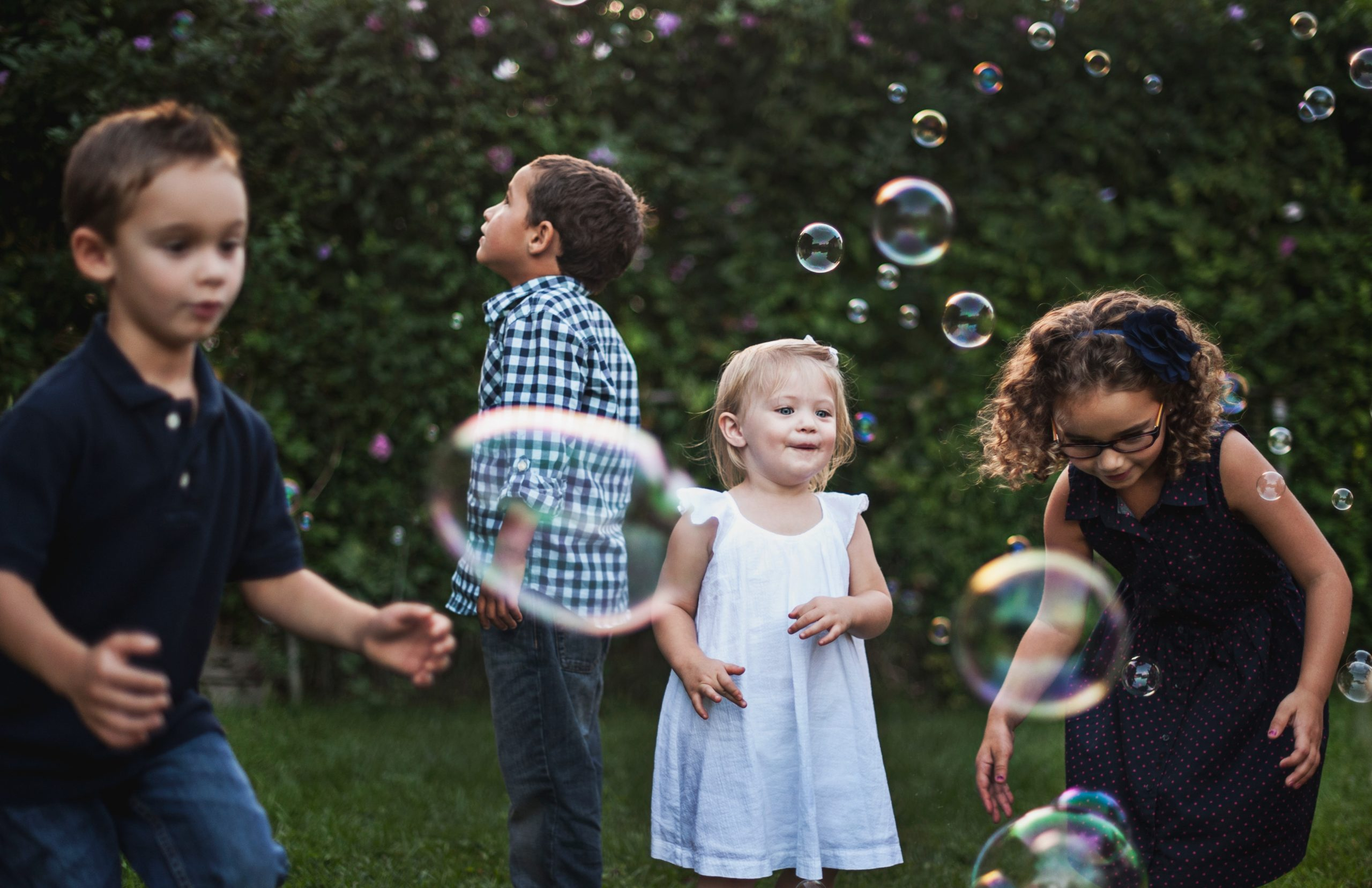 10 Fun Summer Activities for the Family